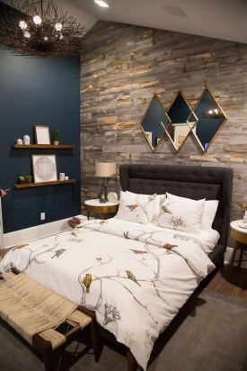 Brilliant Small Master Bedroom Ideas26