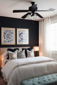 Brilliant Small Master Bedroom Ideas35