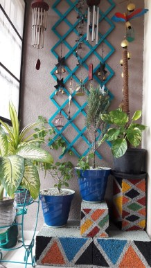 Enchanting Apartment Balcony Decorating Ideas18