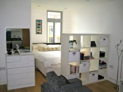 Inexpensive Apartment Studio Decorating Ideas08