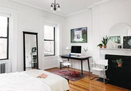 Inexpensive Apartment Studio Decorating Ideas11