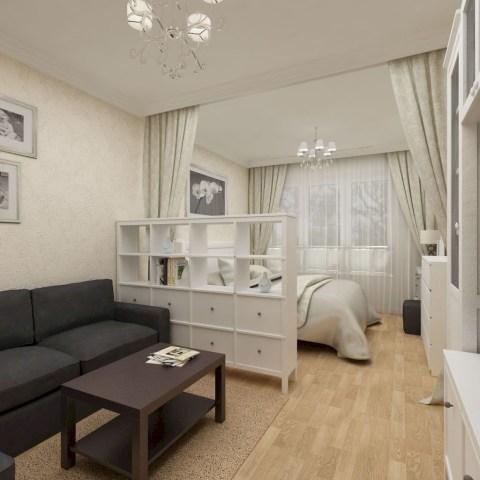 Inexpensive Apartment Studio Decorating Ideas16