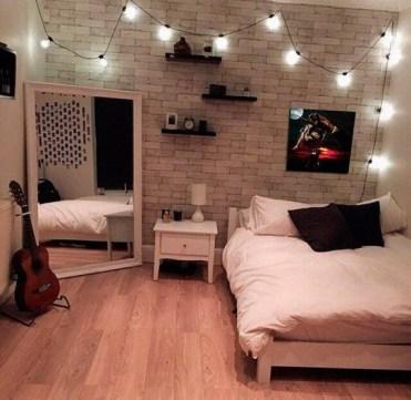Inexpensive Apartment Studio Decorating Ideas37