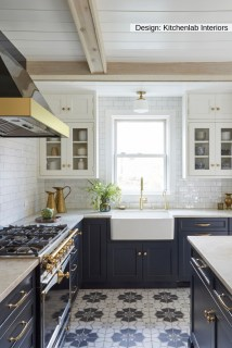 Latest Kitchen Backsplash Tile Ideas08