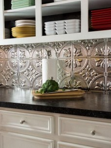 Latest Kitchen Backsplash Tile Ideas23