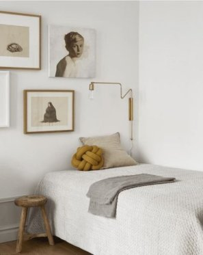Minimalist Home Decor Ideas25
