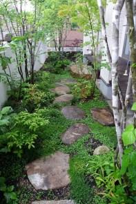 Minimalist Japanese Garden Ideas03