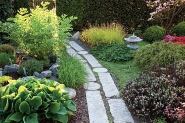 Minimalist Japanese Garden Ideas09