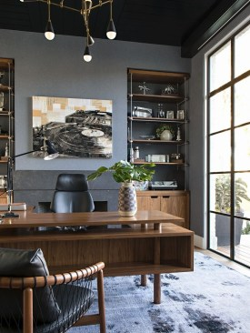Modern Home Office Design Ideas23