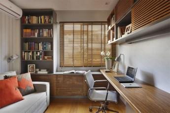 Modern Home Office Design Ideas27