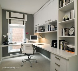 Modern Home Office Design Ideas31