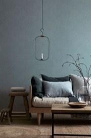 Perfect Scandinavian Living Room Design Ideas10