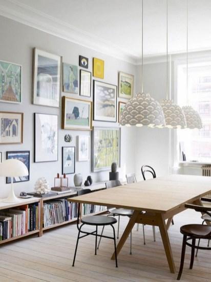 Perfect Scandinavian Living Room Design Ideas14