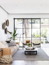 Perfect Scandinavian Living Room Design Ideas20