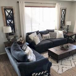 Smart Farmhouse Living Room Design Ideas26