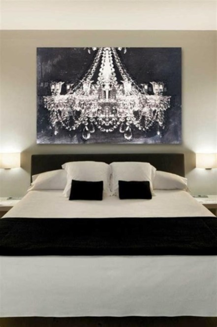 Amazing Black Bedroom Design Ideas For Home14
