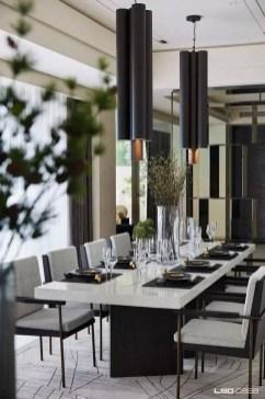 Captivating Dining Room Tables Design Ideas18
