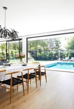 Captivating Dining Room Tables Design Ideas25