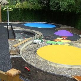 Elegant Play Garden Design Ideas For Kids02