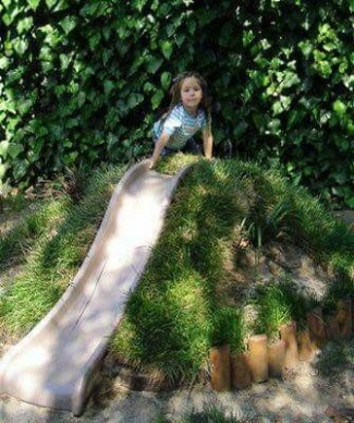 Elegant Play Garden Design Ideas For Kids11