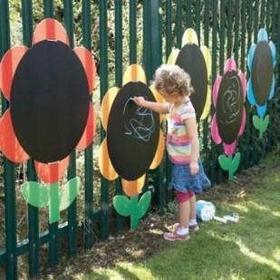Elegant Play Garden Design Ideas For Kids16