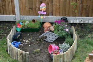 Elegant Play Garden Design Ideas For Kids17
