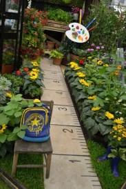Elegant Play Garden Design Ideas For Kids30
