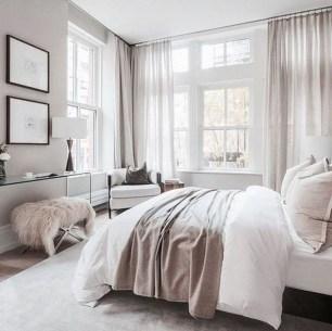 Excellent Scandinavian Bedroom Interior Design Ideas14