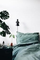 Excellent Scandinavian Bedroom Interior Design Ideas20