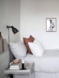 Excellent Scandinavian Bedroom Interior Design Ideas21