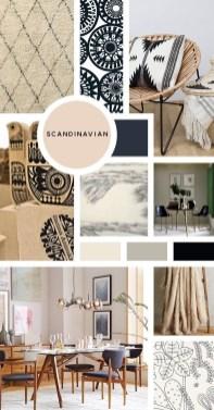 Excellent Scandinavian Bedroom Interior Design Ideas34