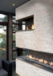 Impressive Stone Veneer Wall Design Ideas12
