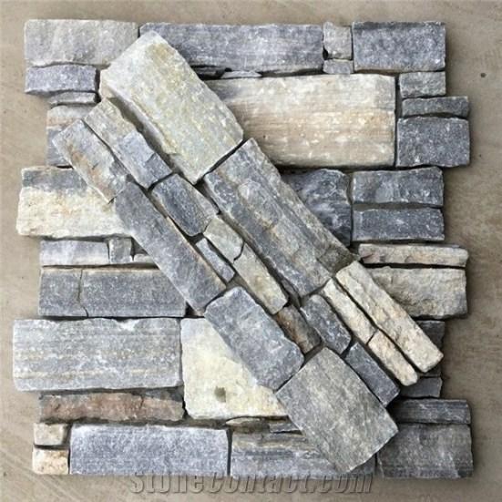 Impressive Stone Veneer Wall Design Ideas36