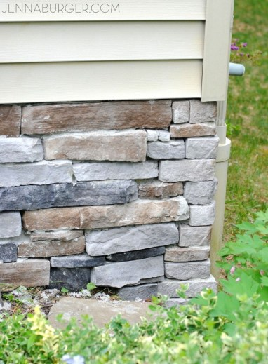 Impressive Stone Veneer Wall Design Ideas44