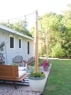 Latest Outdoor Lighting Ideas For Garden03