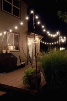 Latest Outdoor Lighting Ideas For Garden21