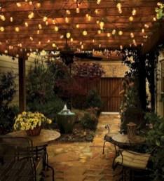Latest Outdoor Lighting Ideas For Garden25