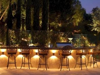 Latest Outdoor Lighting Ideas For Garden27