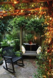 Latest Outdoor Lighting Ideas For Garden28