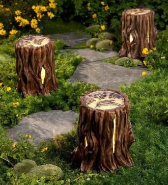 Latest Outdoor Lighting Ideas For Garden32