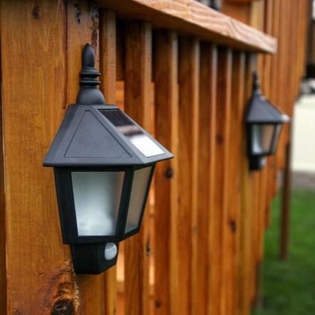 Latest Outdoor Lighting Ideas For Garden39