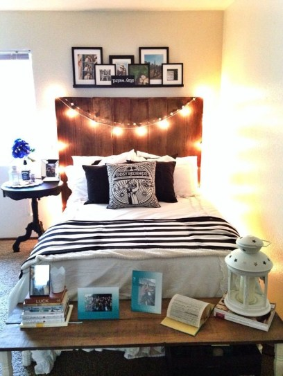 Lovely Apartment Decorating Ideas For First Couple13