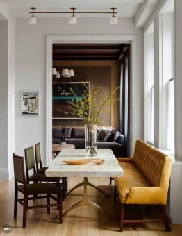 Lovely Dining Room Designs Ideas16