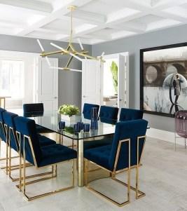 Lovely Dining Room Designs Ideas19