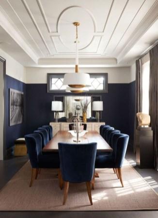 Lovely Dining Room Designs Ideas32