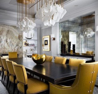 Lovely Dining Room Designs Ideas36