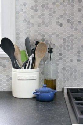 Perfect Kitchen Backsplash Design Ideas17