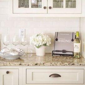 Perfect Kitchen Backsplash Design Ideas28