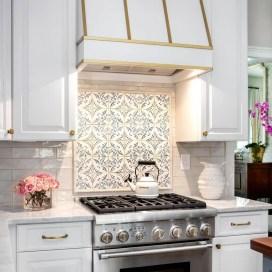 Perfect Kitchen Backsplash Design Ideas32