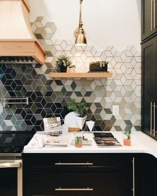 Perfect Kitchen Backsplash Design Ideas36
